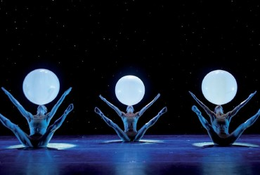 Viva Momix Winter Italian Tour