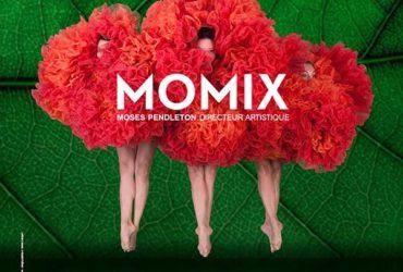VIVA MOMIX FOREVER in Monaco & Paris